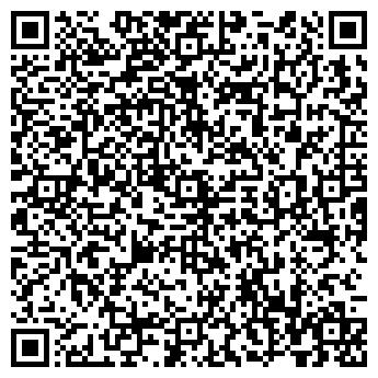 QR-код с контактной информацией организации REAL GAME, ООО