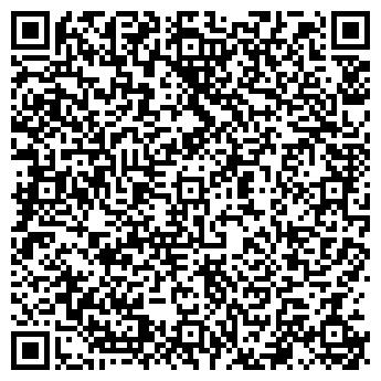 QR-код с контактной информацией организации АКРОН-ЮГ, ООО
