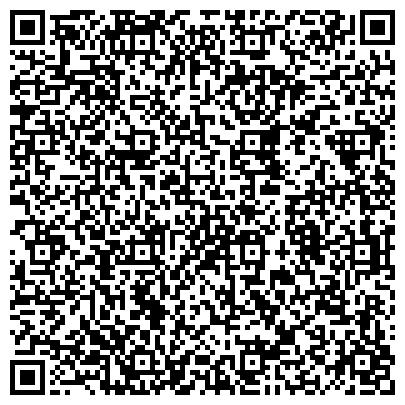 QR-код с контактной информацией организации КАЗАХСТАН ТЕМИР ЖОЛЫ НАЦИОНАЛЬНАЯ КОМПАНИЯ ЗАО ЖАМБЫЛСКИЙ ФИЛИАЛ