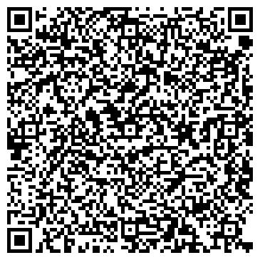 QR-код с контактной информацией организации ИТРАКО ЗАО РОСТОВСКИЙ ФИЛИАЛ
