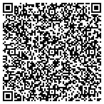 QR-код с контактной информацией организации ИТРАКО, ЗАО, РОСТОВСКИЙ ФИЛИАЛ