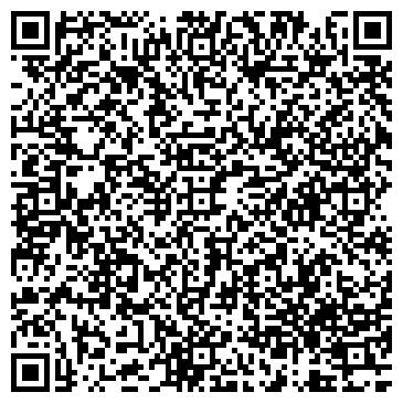 QR-код с контактной информацией организации ЛЕО ПЕЧАТНЫЙ САЛОН, ООО