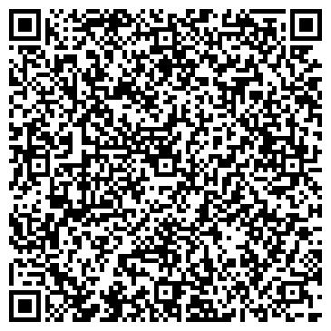 QR-код с контактной информацией организации КАЗНИИ ВОДНОГО ХОЗЯЙСТВА ДГП