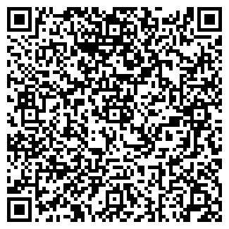 QR-код с контактной информацией организации КАЛИЯ КАФЕ