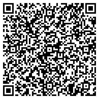 QR-код с контактной информацией организации КАНТ АО