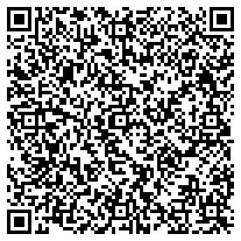 QR-код с контактной информацией организации КЕЛЕШЕК И К ТОО