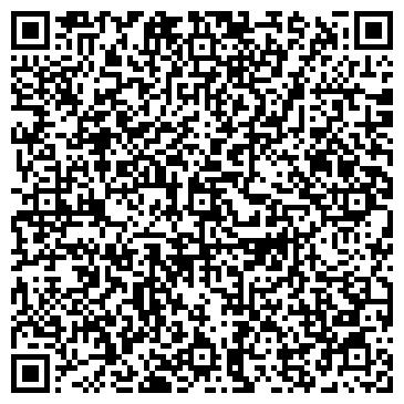 QR-код с контактной информацией организации КОВЧЕГ ВЕТЕРИНАРНАЯ КЛИНИКА