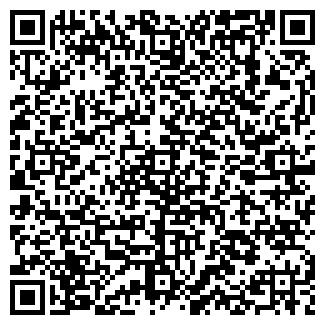 QR-код с контактной информацией организации КРАНЭКС ТОО
