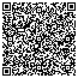 QR-код с контактной информацией организации ЛТД ТОО
