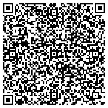 QR-код с контактной информацией организации МАКСАТ КАЗАХСКО-АМЕРИКАНСКАЯ ШКОЛА
