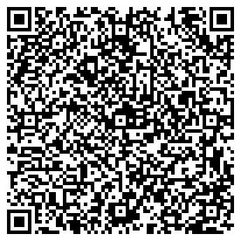 QR-код с контактной информацией организации ВТК-МИР, ООО