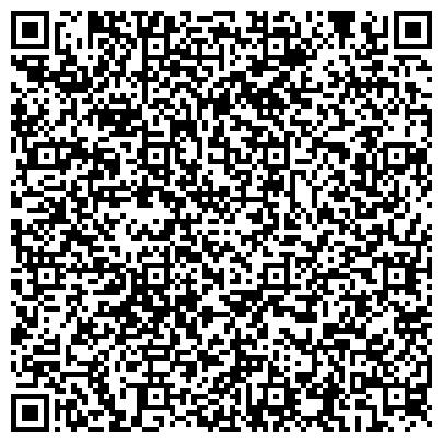 QR-код с контактной информацией организации ЛАНДЫШ, ТОРГОВАЯ ФИРМА, РОССИЙСКО-АМЕРИКАНСКОЕ ПРЕДПРИЯТИЕ, ЗАО, ФИЛИАЛ №1