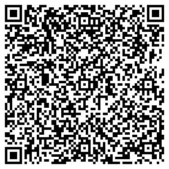 QR-код с контактной информацией организации МАГАЗИН ЛК СЕРВИС