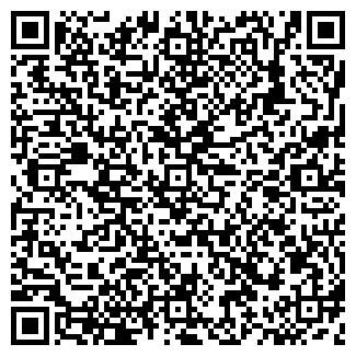 QR-код с контактной информацией организации МАГАЗИН №81