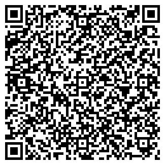 QR-код с контактной информацией организации МОНТ, ООО