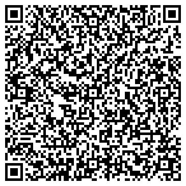 QR-код с контактной информацией организации НИМФА, МАГАЗИН, ЧП ХВОСТИШКО А. А.
