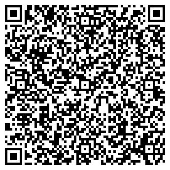 QR-код с контактной информацией организации ПАРФЮМЕРНАЯ КОМПАНИЯ