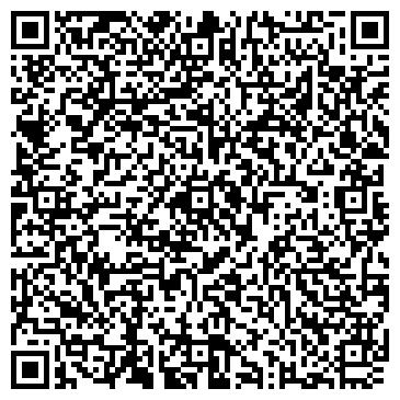QR-код с контактной информацией организации ФИРМЕННЫЙ МАГАЗИН КРОКУС-2