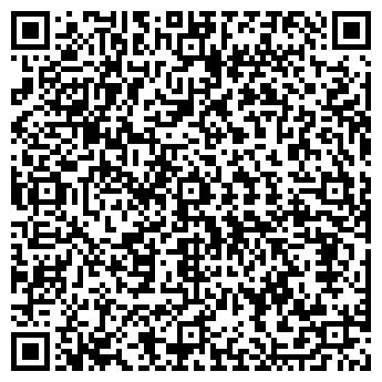 QR-код с контактной информацией организации ЧП БЫКОВСКИЙ