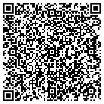 QR-код с контактной информацией организации ЧП ФОКИНА В. Д.