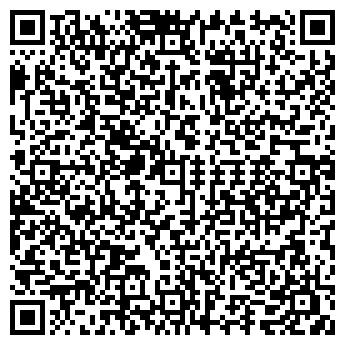 QR-код с контактной информацией организации ОПТОША