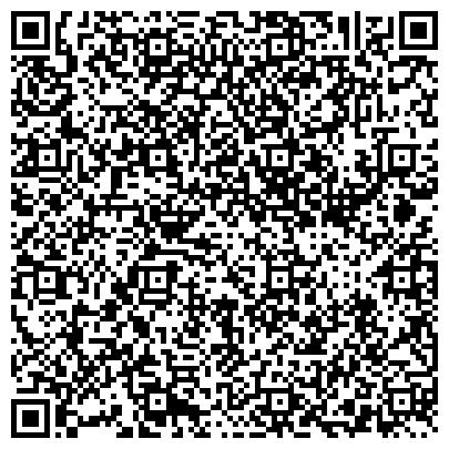 QR-код с контактной информацией организации НАЦИОНАЛЬНЫЙ ЦЕНТР ЭКСПЕРТИЗЫ И СЕРТИФИКАЦИИ ОАО ЖАМБЫЛСКИЙ ФИЛИАЛ