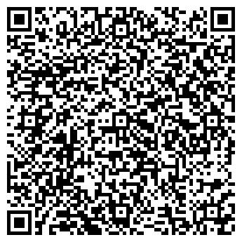 QR-код с контактной информацией организации НУРГУЛЖАН ТОО