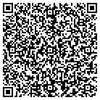 QR-код с контактной информацией организации ОАЗИС ТРАКТИР