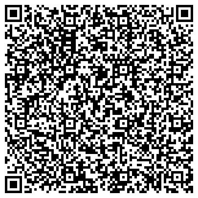 QR-код с контактной информацией организации ОБЛАСТНАЯ ГОСУДАРСТВЕННАЯ ИНСПЕКЦИЯ ПО ПРЕДУПРЕЖДЕНИЮ И ЛИКВИДАЦИИ ЧС