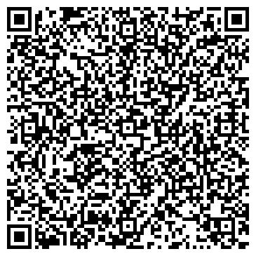 QR-код с контактной информацией организации ОБЛАСТНОЙ КАЗАХСКИЙ ДРАМАТИЧЕСКИЙ ТЕАТР