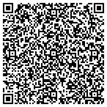 QR-код с контактной информацией организации ПРОМГОРТЕХНАДЗОР НТЦ ТОО