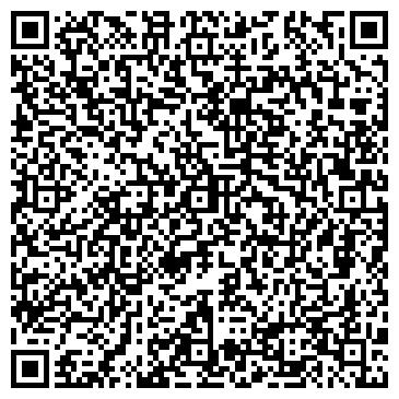 QR-код с контактной информацией организации ООО ПЕТЕЛИНА