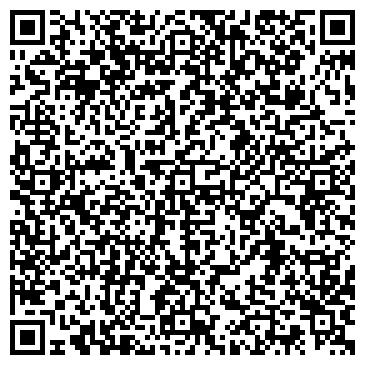 QR-код с контактной информацией организации ПРОФЕССИОНАЛЬНО-ТЕХНИЧЕСКИЙ ЛИЦЕЙ № 1