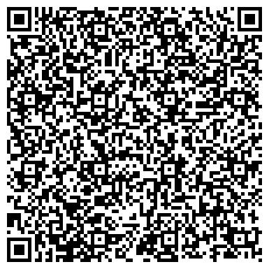 QR-код с контактной информацией организации РАЙОННАЯ КОТЕЛЬНАЯ № 4 ОАО ЖАМБЫЛЭНЕРГОКОМБИНАТ