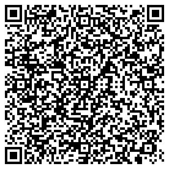 QR-код с контактной информацией организации РИКА-ХОЛДИНГ ТОО