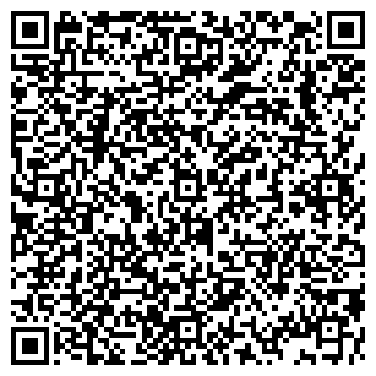 QR-код с контактной информацией организации СЖИЖЕННЫЙ ГАЗ ОАО