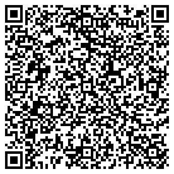 QR-код с контактной информацией организации АТЛАНТ РИЭЛТИ