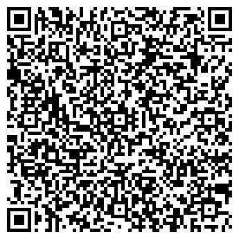 QR-код с контактной информацией организации ТАРАЗХИМСТРОЙ ЗАО