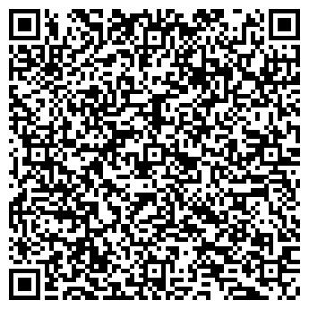 QR-код с контактной информацией организации ТАРАЗ-ДИЗЕЛЬ ТОО