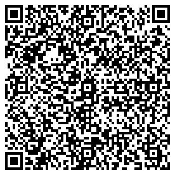 QR-код с контактной информацией организации ТЕПЛОСТРОЙСЕРВИС ТОО