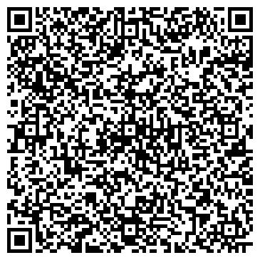QR-код с контактной информацией организации ТИСС ИНФОРМАЦИОННОЕ АГЕНТСТВО ТОО