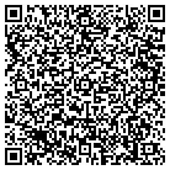 QR-код с контактной информацией организации ТРОЛЛЕЙБУСНЫЙ ПАРК ГКП
