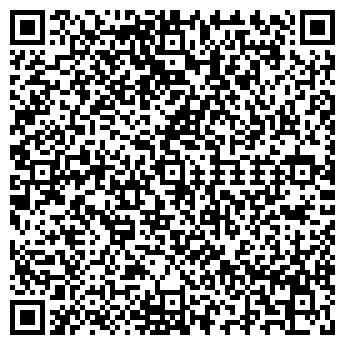 QR-код с контактной информацией организации ТУЛПАР ТОО