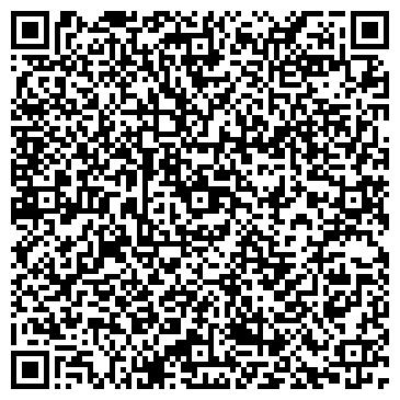 QR-код с контактной информацией организации УЛАН ОБЛАСТНОЙ ДОМ ДЕТСТВА