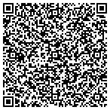 QR-код с контактной информацией организации ГИПРОНИИГАЗ РОСТОВСКИЙ ФИЛИАЛ