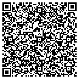 QR-код с контактной информацией организации МЕТАЛЛКОМ
