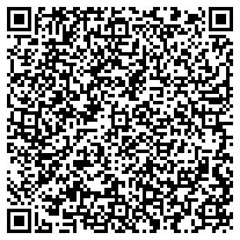 QR-код с контактной информацией организации РОСТМЕТАЛЛ