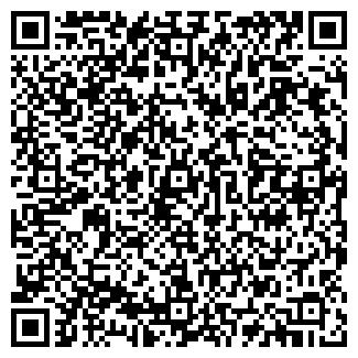 QR-код с контактной информацией организации ПАРТИЯ-ЮГ