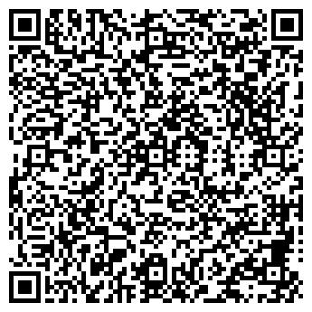 QR-код с контактной информацией организации РНИИРС, ФГУП