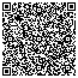 QR-код с контактной информацией организации ДОНСНАБ